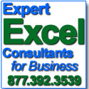 Expert Excel Consultants for Business