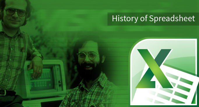 history of spreadsheet Spreadsheets have been used by accountants for hundreds of years computerized or electronic spreadsheets are of much more recent origin information syste.
