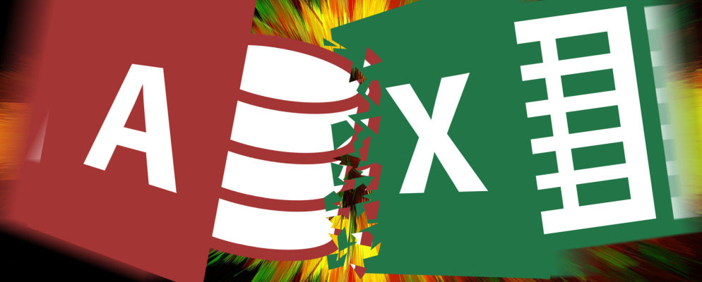 Microsoft Excel and Access integration